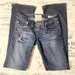 Traverniti So jeans Janis Punk 18 Size 24